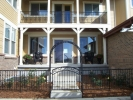 deckrailings25 - Custom Railing and arbor