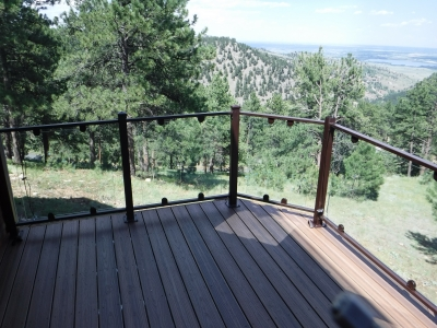 deckrailings71.jpg - Glass Railing
