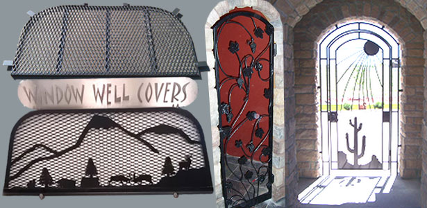Denver Railings Amp Metal Art Custom Metal Fabrication