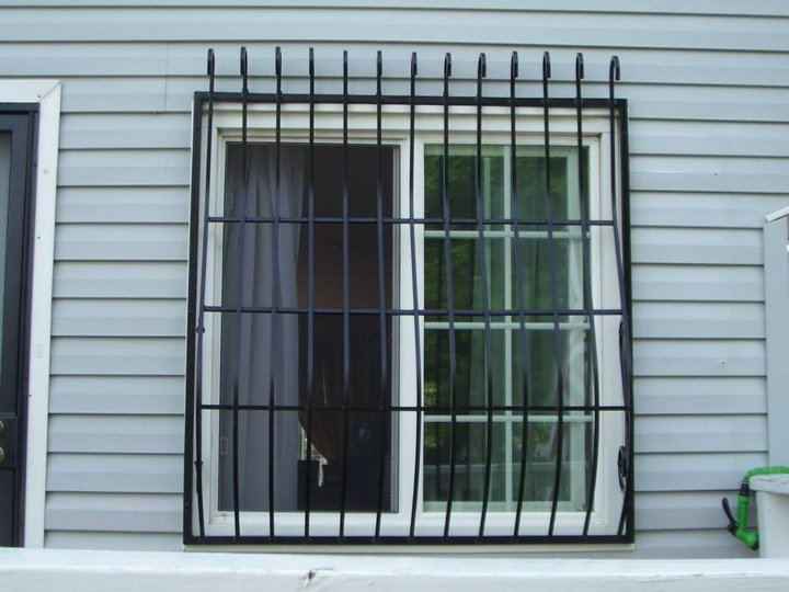 Security Bars Window Bars Security Grates