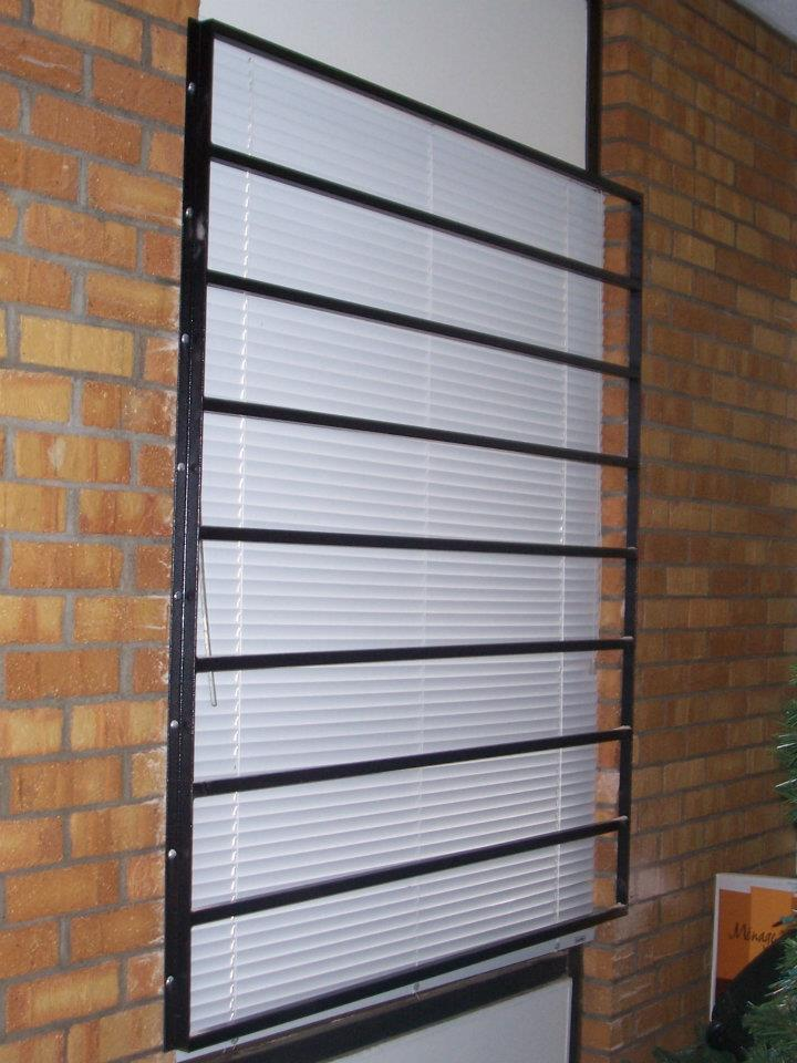 Window Well Covers Storm Doors Custom Window Bars